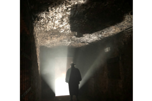 World's Scariest Hauntings (1)