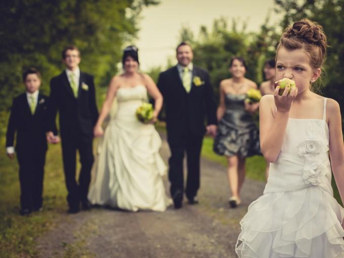 Planning Mom and Dad's Wedding - KABO International