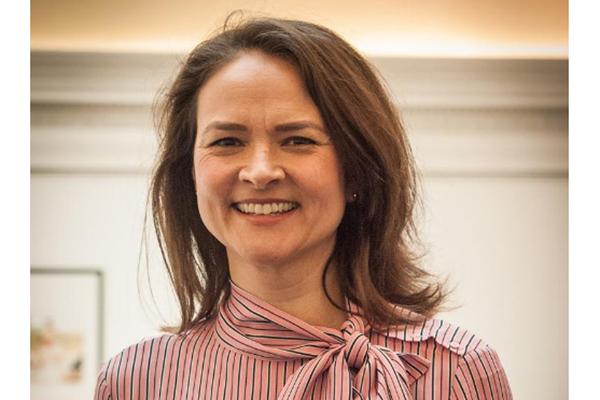 Tracy Forsyth