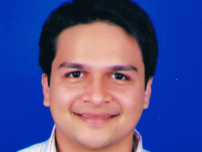 Darshan Bhatt, Director GoQuest Digital Studios