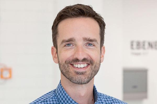 Mark Stehli