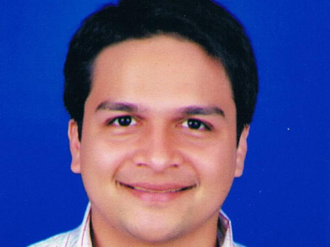 Darshan Bhatt, Director GoQuest Digital Studios