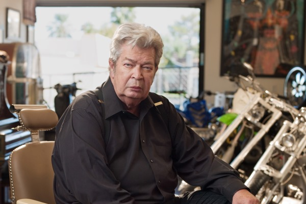 Richard Harrison
