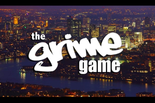 The Grime Game