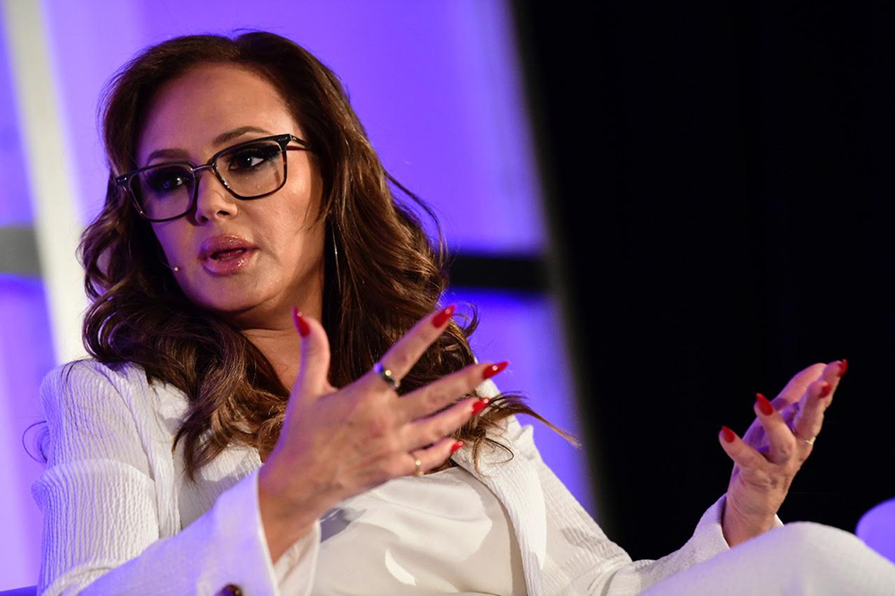 Realscreen » Archive » RS West '18: Leah Remini on ...