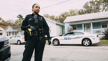 Women on Patrol