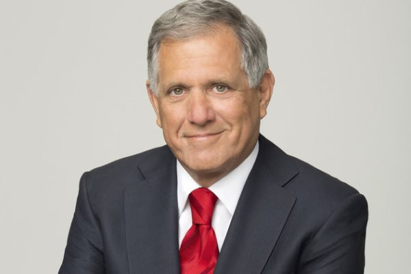 Les Moonves Suspended From Board of USC's School of Cinematic Arts