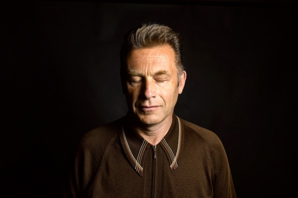 Chris Packham Aspergers and Me