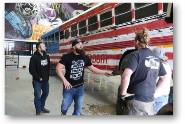 Diesel Brothers (1)