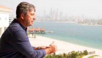 John Torode's Middle East