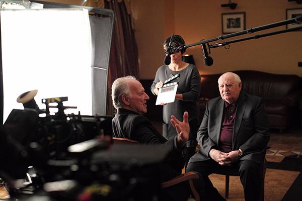 Meeting Gorbachev_Still_2