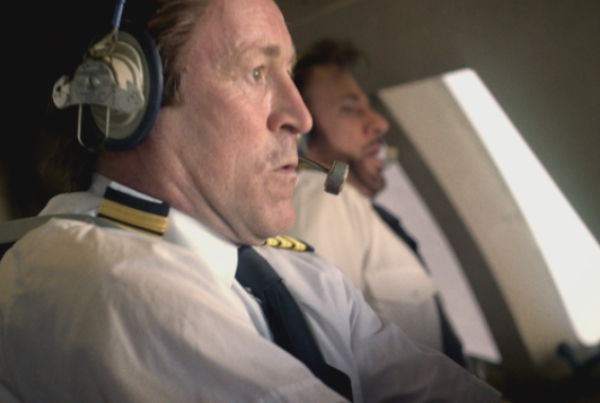 Air Crash Confidential
