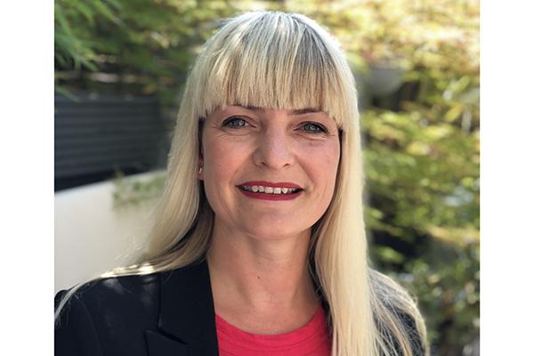 Cecilie Olsen