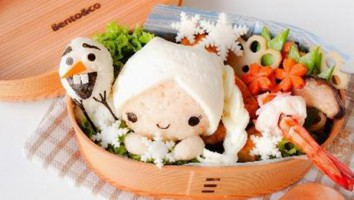 Little Miss Bento StarHub TV