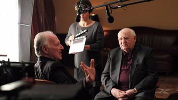 Meeting Gorbachev - Werner Herzog