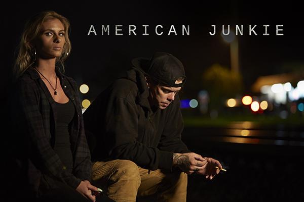 American Junkie