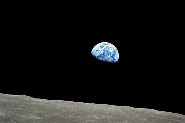 Apollo 8 The Mission That Changed the World