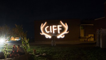 Camden International Film Festival CIFF 2