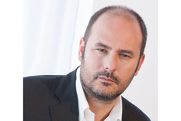Andrea Scrosati