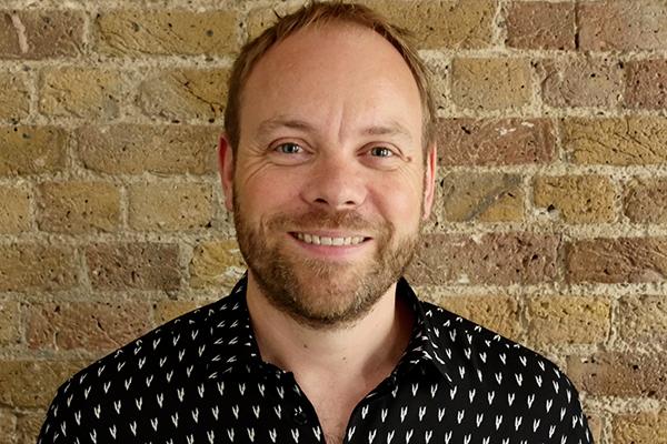 Dan Goldsack - Profile Pic 2