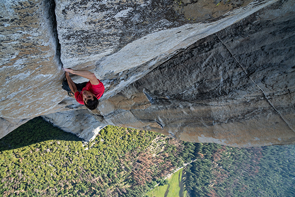 """Realscreen » Archive » """"Free Solo"""" takes home best"""