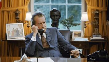 HISTORY Films.WATERGATE.Richard Nixon