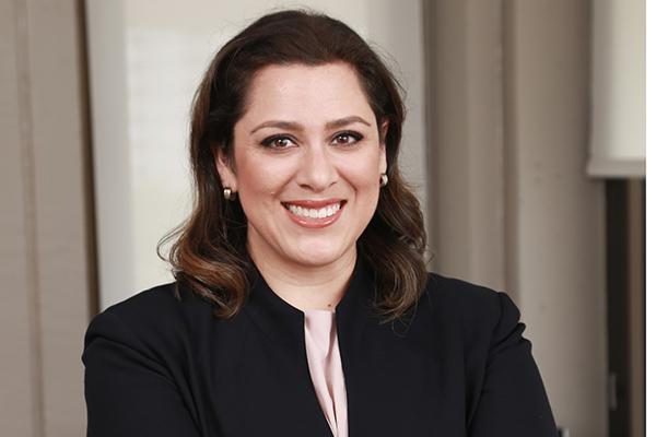 Maria Ibarra