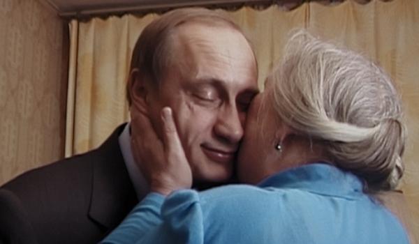 Putin's Witness