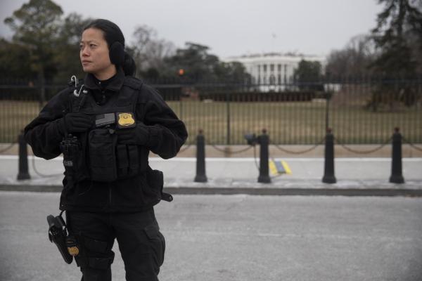 US Secret Service