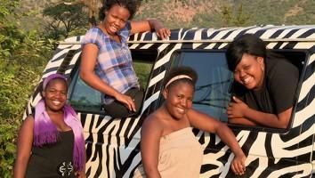 Siyaya Come Wild With Us