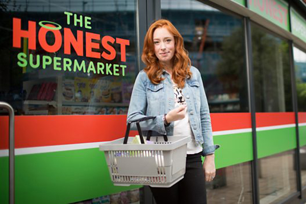 The Honest Supermarket
