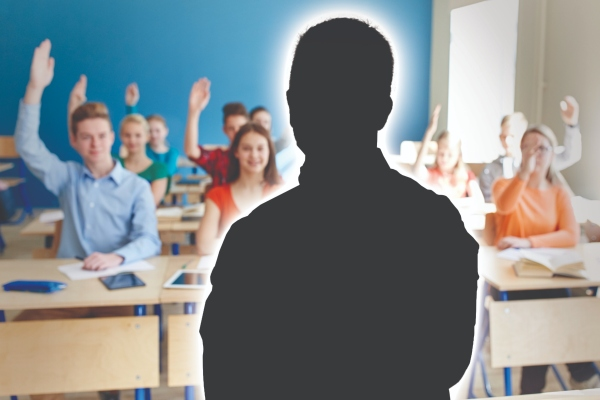 The Surprise Teacher (2)