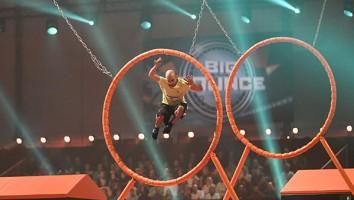 Big Bounce - Die Trampolinshow