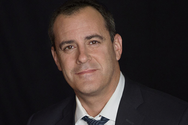 Realscreen » Archive » CBS Corp  names David Nevins chief