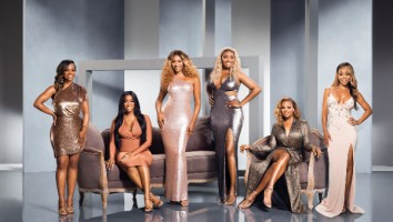The Real House Wives of Atlanta