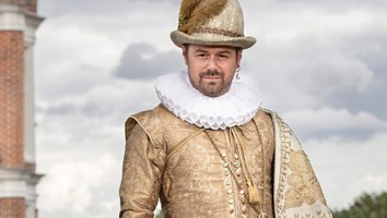 Danny Dyer Right Royal Family