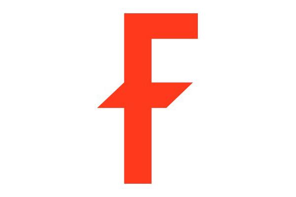 Firecracker logo square