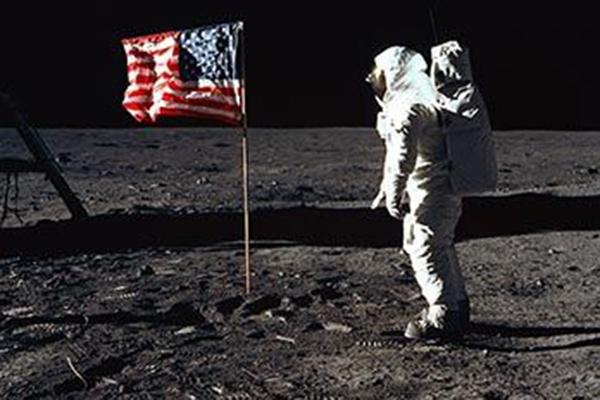 Moon Landing Live