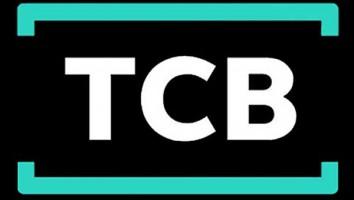 TCB Media Rights Logo