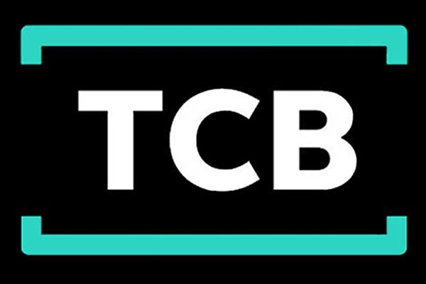TCB Media Rights Logo