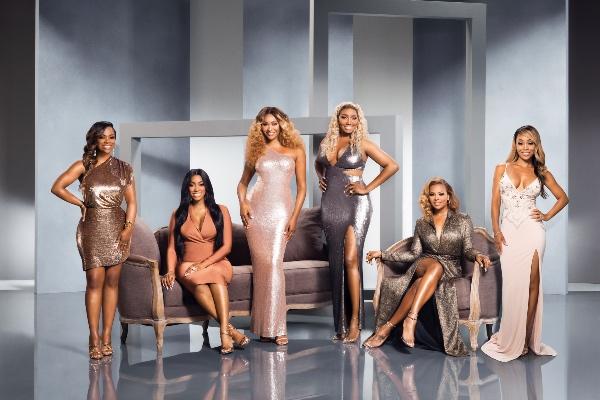 The Real House Wives of Atlanta
