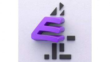 E4 Logo