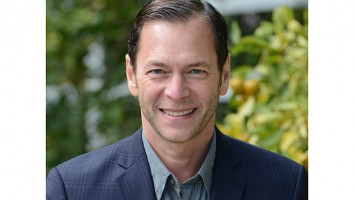 Jeff Gaspin Headshot