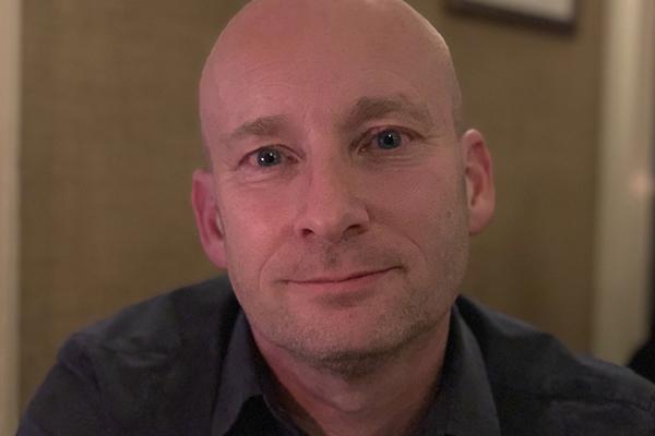 Mark Robinson Nov 2018