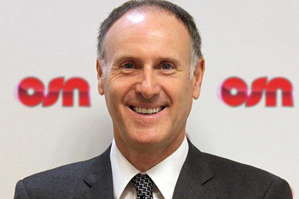 Martin Stewart