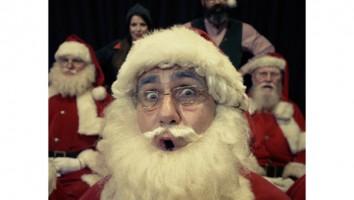 Micky Flanagan's Christmas