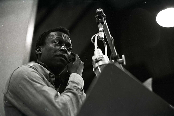 Miles Davis Birth of Cool