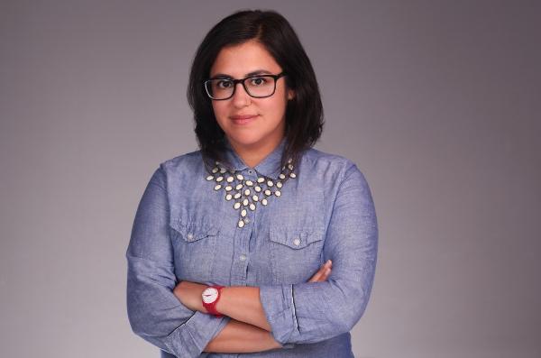 Monika Navarro