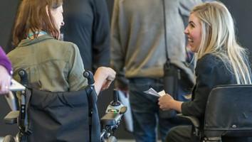 BBC disability