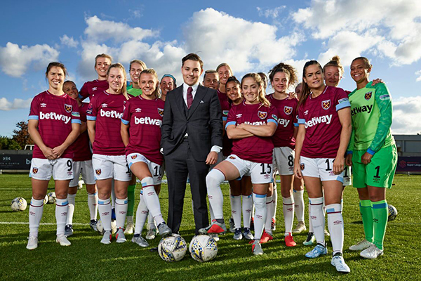Britain's Youngest Football Boss BBC3